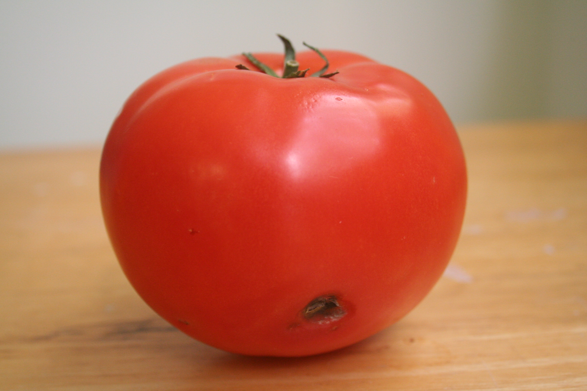 Culled Tomato