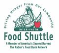 Raleigh's Inter-Faith Food Shuttle